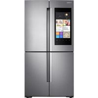 SAMSUNG 三星 RF60K9560SR 十字对开门冰箱 652升
