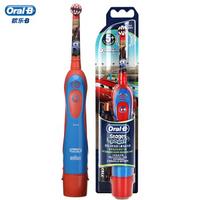 BRAUN 博朗 Oral-B 欧乐-B DB4510K 儿童电动牙刷