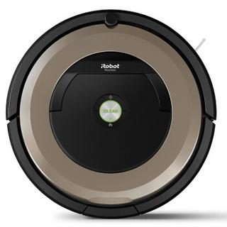值友专享 : iRobot 艾罗伯特 Roomba891 扫地机器人