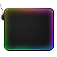 SteelSeries 赛睿 QcK Prism RGB鼠标垫