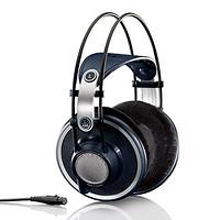 AKG 爱科技 K702 开放式动圈监听耳机