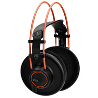 AKG 爱科技 K712 PRO旗舰级头戴式HIFI监听耳机