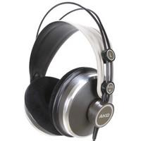 AKG 爱科技 K272HD 头戴式监听耳机