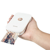 HP 惠普 小印 Sprocket 100 口袋照片打印机
