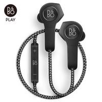 B&O PLAY H5 无线蓝牙耳机