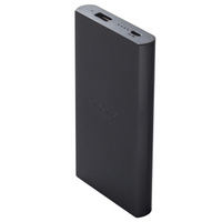 SONY 索尼 CP-V10B 充电宝 10000毫安(黑色)