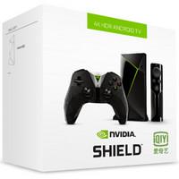 畅玩任天堂游戏:NVIDIA 英伟达 发布 SHIELD TV 国行版 游戏机1499元