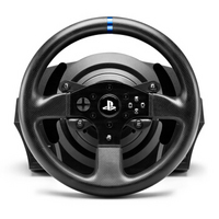 THRUSTMASTER 图马思特 T300RS PS4力反馈方向盘