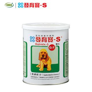 SINGEN 信元 发育宝 幼犬用整肠配方