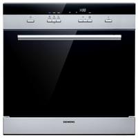 SIEMENS 西门子 洗碗机 SC73M612TI  8套 黑色