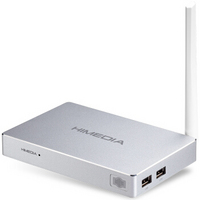 HIMEDIA 海美迪 )H7四代白金版 网络电视机顶盒子