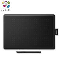 和冠 (Wacom) 手写板 Bamboo Pen Medium CTL-672/K0-F 数位板、绘画板、绘图板