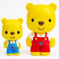 ubbie 优彼 亲子熊系列 早教故事机 四代亲子对话版