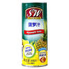 S&W 优实 源自真果 100%NFC 菠萝汁