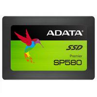 ADATA 威刚 SP580 SATA3 固态硬盘 120GB