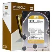 Western Digital 西部数据 金盘 企业级硬盘 1TB 128MB 7200rpm WD1005VBYZ