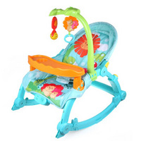 AUBY 澳贝 463313DS 奇幻森林 婴儿摇椅