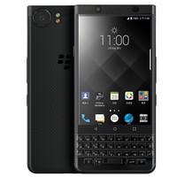 BlackBerry 黑莓 KEYone 智能手机 4GB+64GB 4G全网通 黑色 *2件