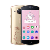 Meitu 美图M8s(MP1709)智能手机 Hello Kitty 4GB+128GB