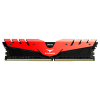 Team 十铨 冥神 DDR4 3000MHz 8GB 台式机内存条
