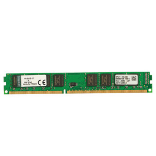 金士顿(Kingston) DDR3 1600 台式机内存 8G 1.5V