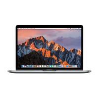 Apple 苹果 Macbook Pro 2017款 13.3英寸 笔记本电脑 深空灰(酷睿i5-7360U、核芯显卡、8GB、256GB SSD、2K、LCD、MLH12CH/A)
