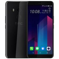 HTC U11+ 智能手机 极镜黑 6GB+128GB