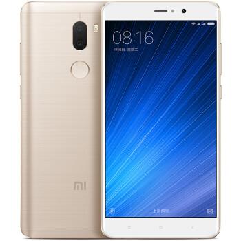 MI 小米 5SPlus 4G手机 4GB+64GB 金色