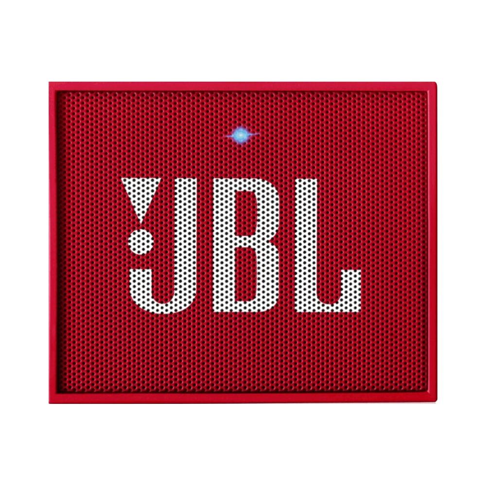 JBL 杰宝 GO 便携式蓝牙音箱