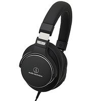 Audio-technica 铁三角 头戴耳机 ATH-MSR7 Hi-Res