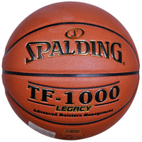 SPALDING 斯伯丁 TF-1000 LEGACY 74-716A 蓝球 +凑单品