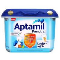 Aptamil 德国爱他美 婴幼儿配方奶粉 安心罐 1+段 6罐