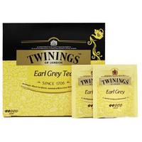 红茶火热开箱:英国川宁(TWININGS)豪门伯爵经典红茶