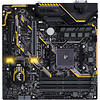 ASUS 华硕 TUF B350M-PLUS GAMING 主板