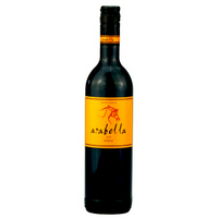 Arabella 艾拉贝拉 西拉 干红葡萄酒 750ml 单瓶