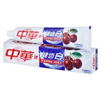 ZHONGHUA 中华 健齿白牙膏 炫动果香 200g *3件