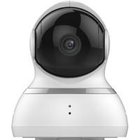 YI 小蚁 智能摄像机1080P  白色