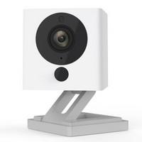 MI 小米 小方智能摄像机 红外夜视1080P