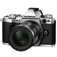 OLYMPUS 奥林巴斯 OM-D E-M5 Mark II(12-50mm f/3.5-6.3)无反相机套机