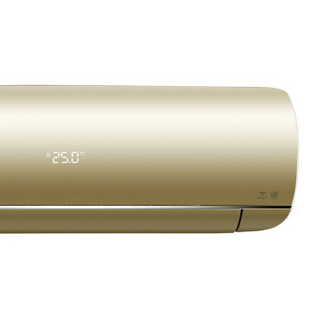 Hisense 海信 KFR-35GW/EF18A1(1P41)  1.5匹 变频冷暖 壁挂式空调