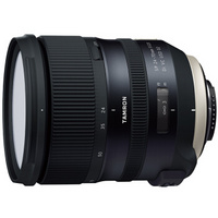 TAMRON 腾龙 SP 24-70mm F/2.8 Di VC USD G2 标准变焦镜头