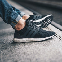 立体编织:adidas 发布 Futurecraft Tailored Fibre