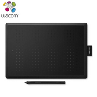 wacom 和冠 Bamboo CTL-672/K2-F 数位板