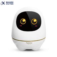 iFLYTEK 科大讯飞 阿尔法蛋·大蛋 智能机器人
