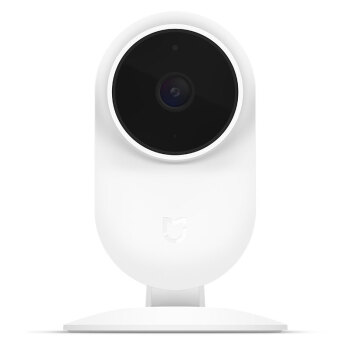 MIJIA 米家 SXJ02ZM 智能摄像机 1080P 白色