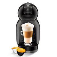 中亚Prime会员:KRUPS 克鲁伯 Dolce Gusto Mini Me KP123B 胶囊咖啡机