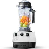 Vitamix TNC5200 VM0109 破壁料理机  简洁白