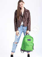 JanSport T29A 9EU 中性双肩包 31升