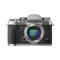 FUJIFILM 富士 X-T2 微单相机机身