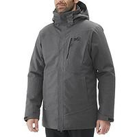 MILLET 觅乐 徒步系列 MIV7441 男士 TRIVOR PARKA保暖棉服